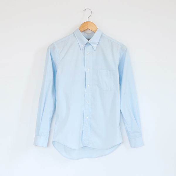 LADIES BUTTON DOWN SHIRTS
