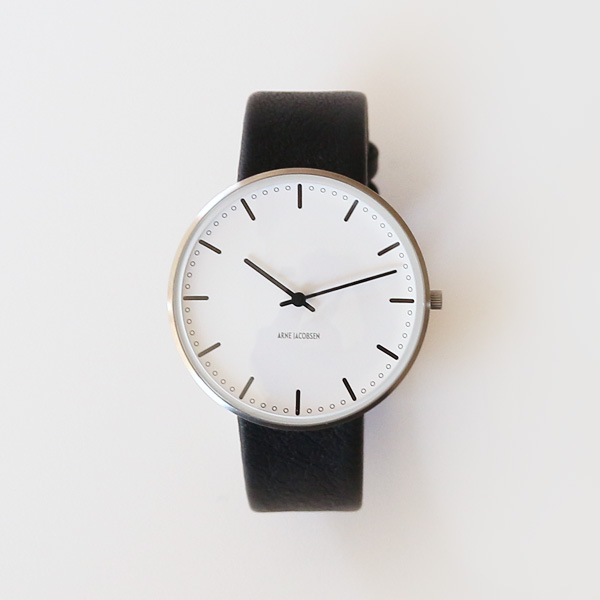 ARNE JACOBSEN Watch CITY HALL(40mm)