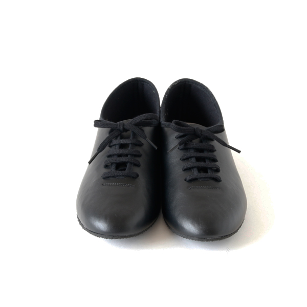 JazzShoe Black