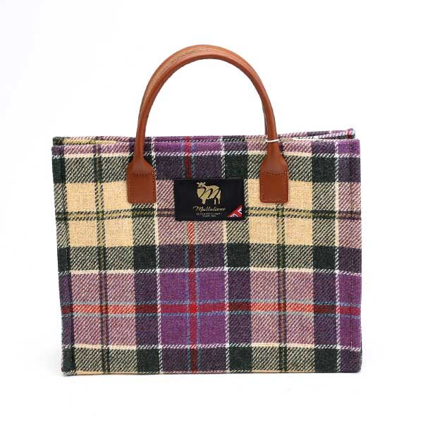 MALLALIEUS MED TOTE トートバッグ