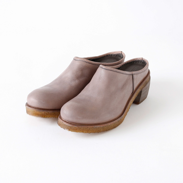 TEXAS 50 LEATHER (TAUPE)