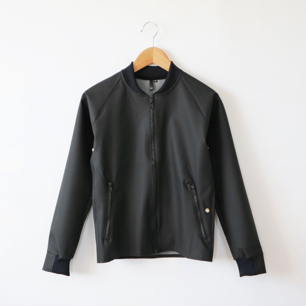 レインコート Testrup Jacket BLACK