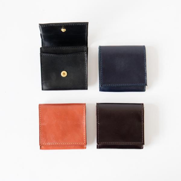 コインケース STANDARD COIN CASE