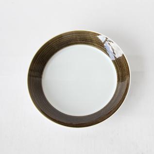 麻の糸 プレート M