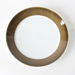麻の糸 プレートL  ペアセット