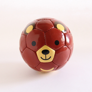 Football Zoo Brown-Bear