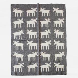 シングルブランケット(130×180) ムース