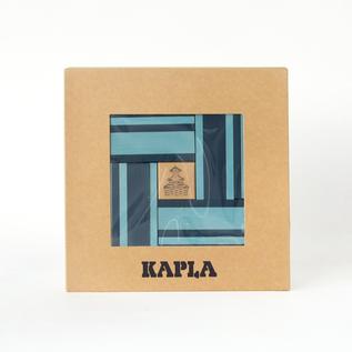 カプラ カラー 青セット