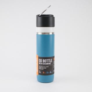 ゴーシリーズ セラミバック 真空ボトル 0.7L