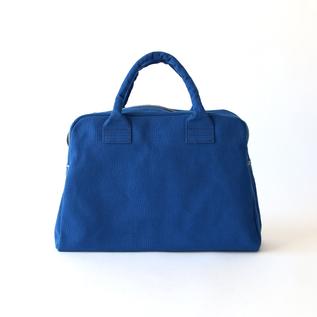 ブリーフケースミニ 藍