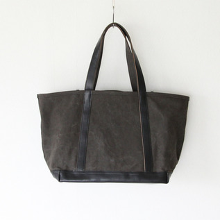 BASIC TOTE/BLACK