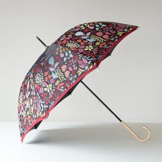 晴雨兼用長傘 HERBARIUM