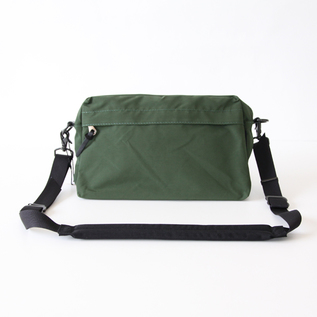 WEEKEND SHOULDER GREEN