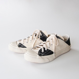 SHIMA SHELLCAP LOW OFF WHITE