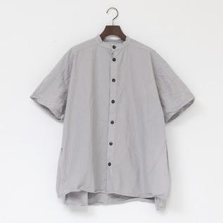 サイドオープンシャツ