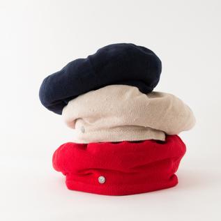 サマーベレー帽 57cm