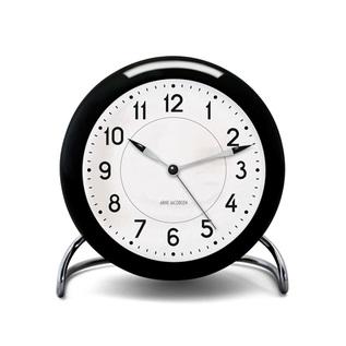 ARNE JACOBSEN  Table Clock Station