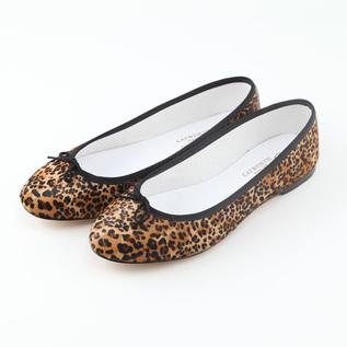 バレエシューズ Slip on Ballet Shoe Jaguar