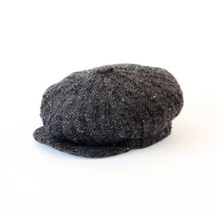 キャスケット帽 GATSBY
