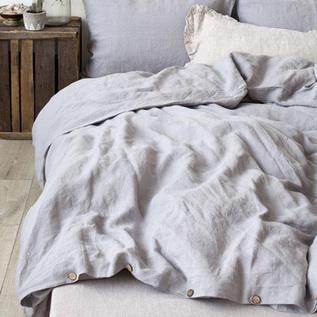 リネンデュベカバー(150×210)Duvet Covers