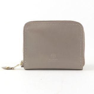 ZIP AROUND SMALL WALLET