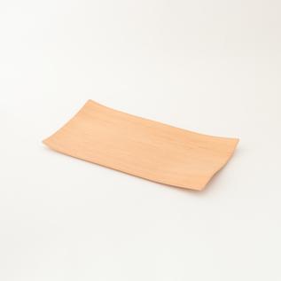 木製プレートレクタ S