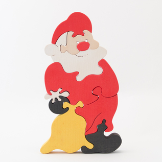 FAUNA ファウナ クリスマス サンタクロースL