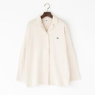 レディース パジャマシャツ