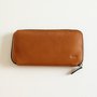 Carry Out wallet CARAMEL