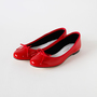 バレエシューズ Slip on Ballet Shoe Ruby