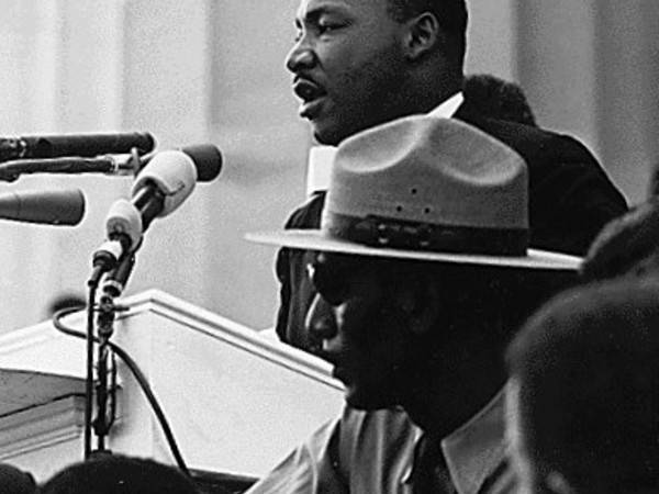 Thumb martin luther king   march on washington
