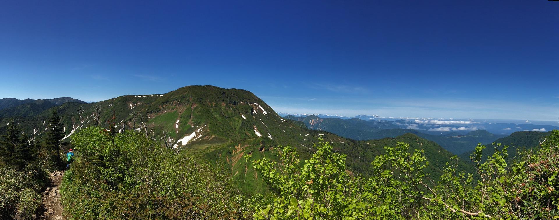 Mountain 3567644 1920