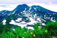 Thumb myokousan from hiutiyama 1996 6 29
