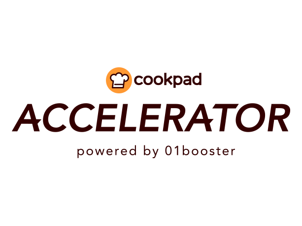 Cookpad pickup