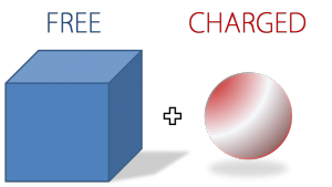 FREE&CHARGED