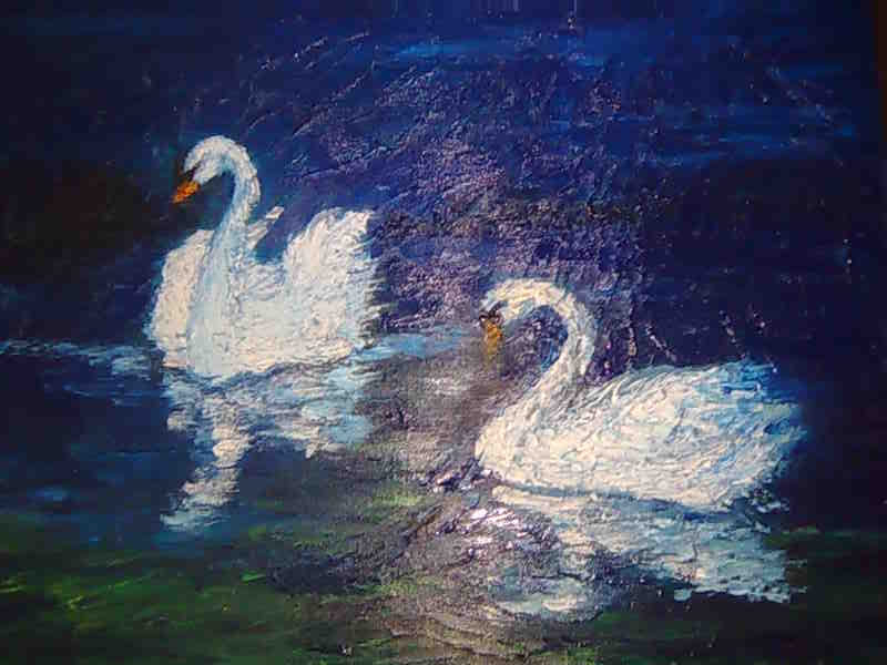 The Swan_T.Koo
