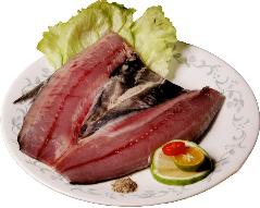 特大極鮮虱目魚