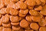 紅麴小餅乾