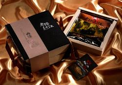 【老鍋紅灶】台南度小月擔仔麵肉燥金帶禮盒