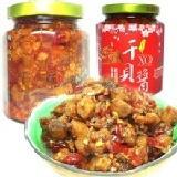 菊之?XO干貝醬(純干貝)(小辣)450g/罐~**人氣商品