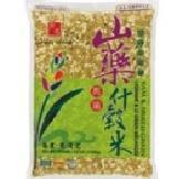 鄉味高纖山藥什穀米