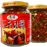 ?活XO海鮮干貝醬(中辣)~**超人氣商品