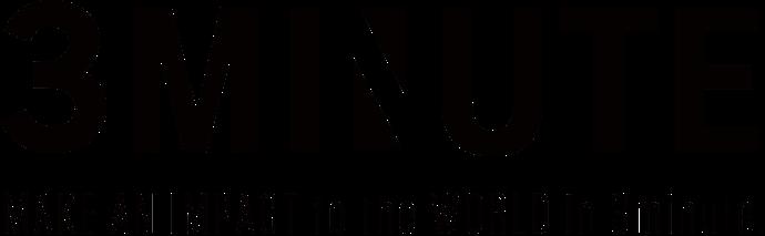3ミニッツでは、動画・SNS・インフルエンサーネットワークを活用