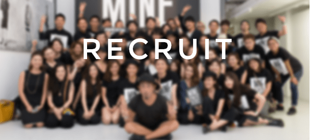 3minuteオフィス,recruit,採用情報