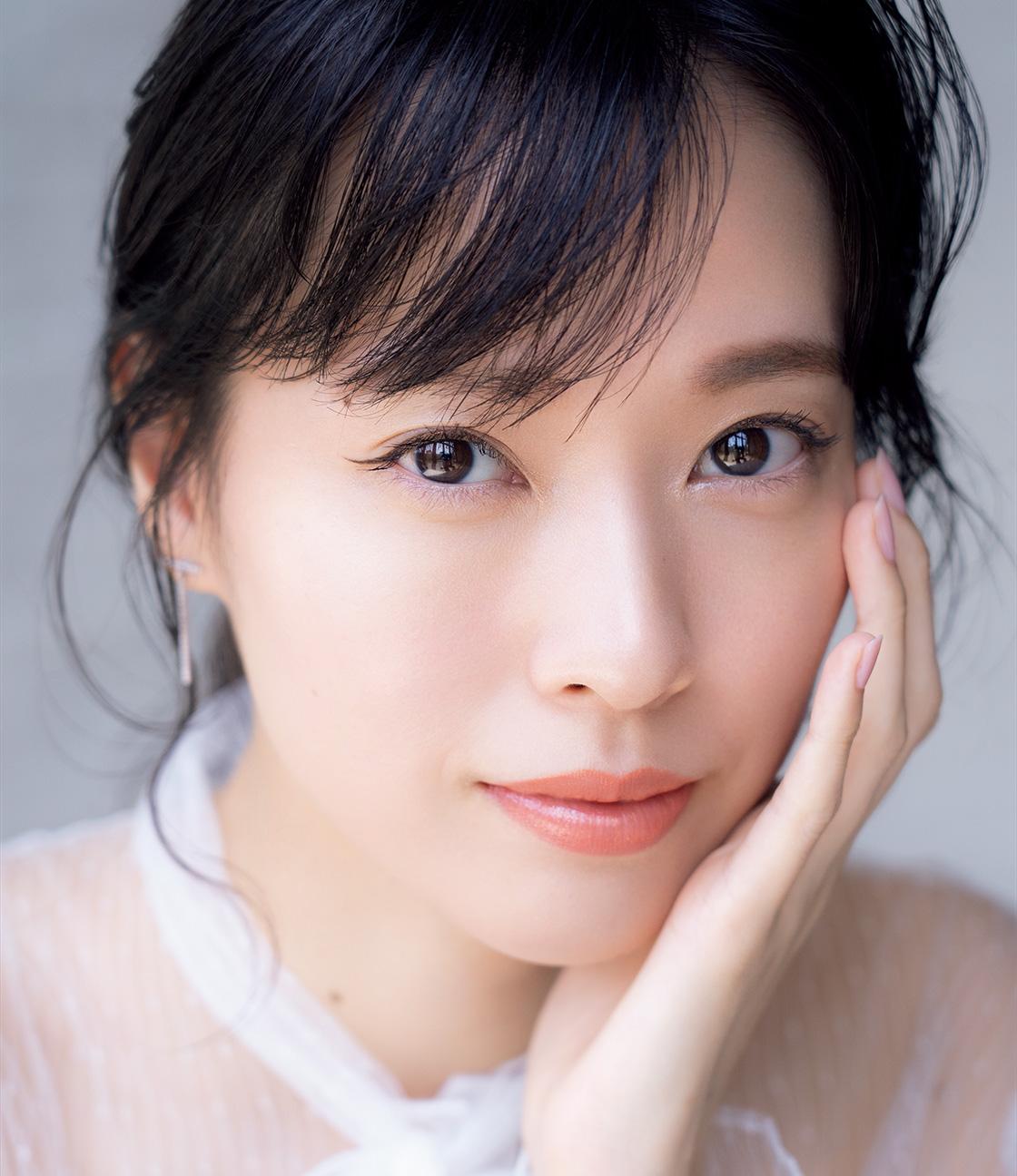 戸田恵梨香さん