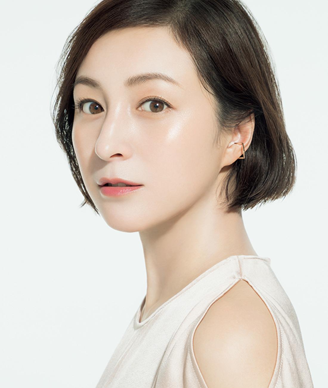 女優 広末涼子