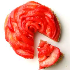 【今だけ割引】華やかな紅玉のアップルパイ
