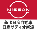 株式会社NSホールディングス(新潟日産自動車、日産サティオ新潟)