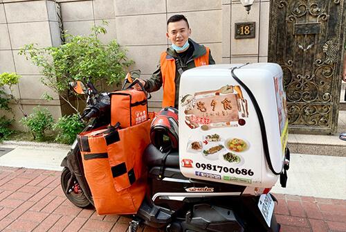 【台南市全區】家常料理送到家,台南宅配晚餐讓人沒時間煮飯也能輕鬆在家吃飯~宅夕食-宅配晚餐