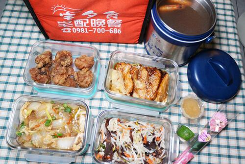 台南宅配晚餐首選 輕鬆線上訂餐 快速享用家常菜溫度